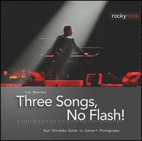 Three Songs, No Flash! by Loe Beerens image