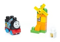 Mega Bloks: Thomas & Friends Playset - Thomas at the Mill
