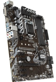 MSI B360-A PRO ATX Motherboard image