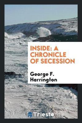 Inside by George F. Harrington image