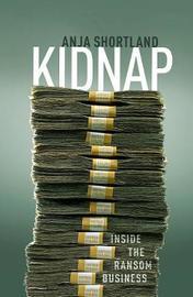 Kidnap by Anja Shortland