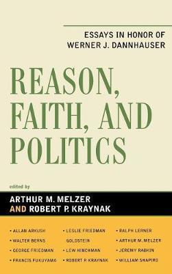 Reason, Faith, and Politics image