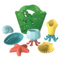 Green Toys : Tide Pool Bath Set