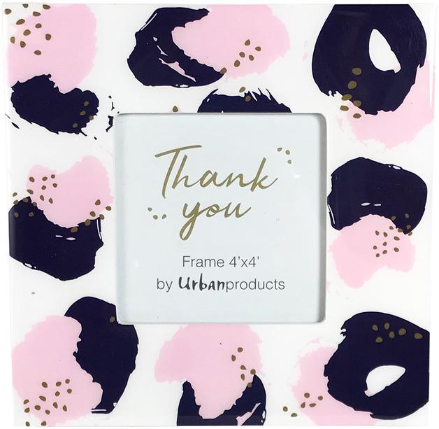 Thank You Frame (4x4)