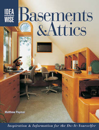 Ideawise Basements and Attics by Matthew Paymar image