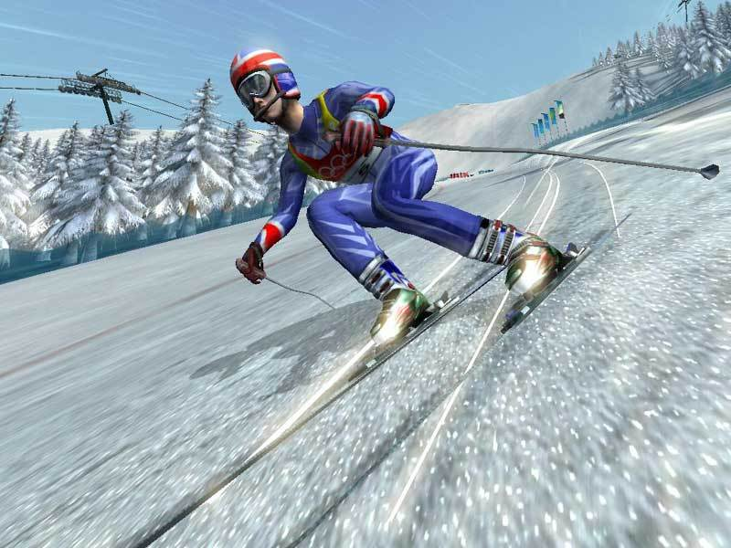 Torino Winter Olympics for Xbox image