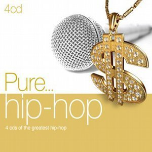 Pure... Hip Hop (4CD) by Various
