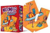 Fat Brain KooKoo Puzzle - Movin & Groovin