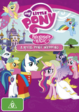 My Little Pony: Friendship is Magic - A Royal Pony Wedding on DVD