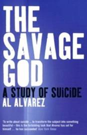 The Savage God by Al Alvarez image