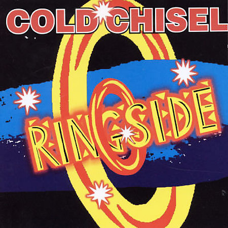 Ringside by Cold Chisel image
