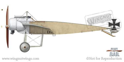 Wingnut Wings 1/32 Fokker E.1 Early Model Kit image