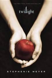 Twilight by Stephenie Meyer image