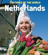 Netherlands by Pat Seward