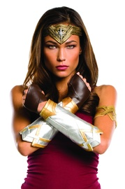 DC Comics: Wonder Woman Deluxe - Accessory Set
