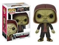 Suicide Squad - Killer Croc (Hooded) Pop! Vinyl Figure