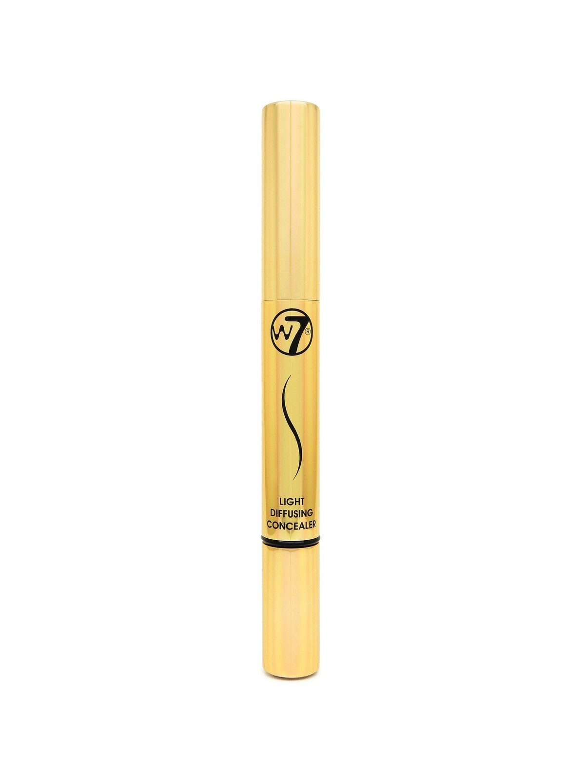 W7 Light Diffusing Concealer (gold case) image