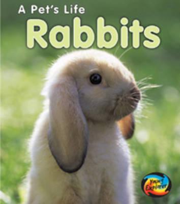 Rabbits by Anita Ganeri image