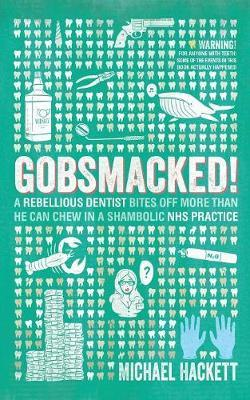 Gobsmacked! by Michael Hackett