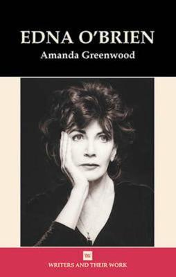 Edna O'Brien by Amanda Greenwood