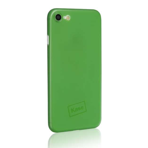Kase Go Original iPhone 8 Slim Case- The Grove