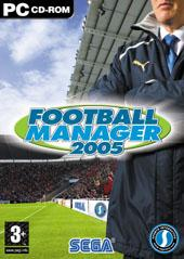 Football Manager 2005 for PC Games