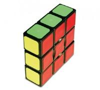 Cayro Games - Guanlong Puzzle Cube (1 x 3 x 3)