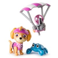Paw Patrol: Hero Action Pup - Lifeguard Skye