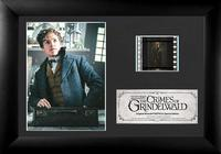FilmCells: Mini-Cell Frame - Fantastic Beasts 2 (Newt's Suitcase)