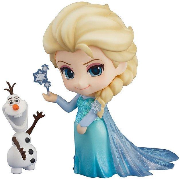 Frozen: Elsa - Nendoroid Figure