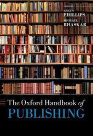 The Oxford Handbook of Publishing