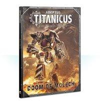 Warhammer 40,000 Adeptus Titanicus: Doom of Molech