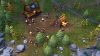Northgard for Switch image