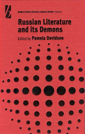 Russian Literature and Its Demons