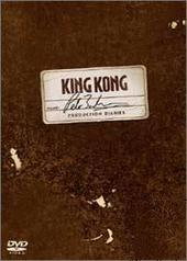 King Kong - Peter Jackson Production Diaries (2 Disc Set) on DVD