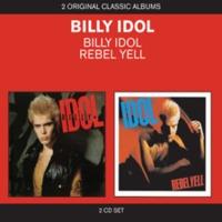 2 For 1 Classics: Billy Idol (2CD) by Billy Idol