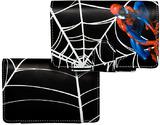 Flip & Play Spiderman Pouch - Black (DS Lite/DSi) for Nintendo DS