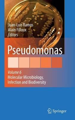 Pseudomonas: Volume 6 image