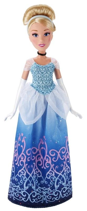 Disney Princess: Royal Shimmer Cinderella Doll