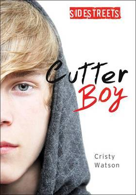 Cutter Boy by Cristy Watson image