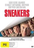 Sneakers on DVD