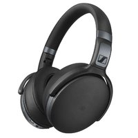 Sennheiser: HD 4.40 BT - Wireless Over Ear Headphones (Black)