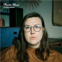 Preservation (LP) by Nadia Reid