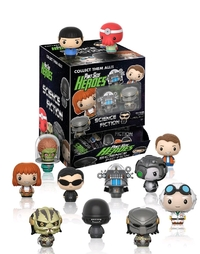 Science Fiction: Pint Size Heroes - Mini-Figure (Blind Box)