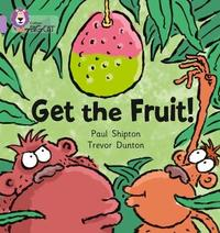 Get The Fruit by Paul Shipton image