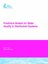 Predictive Models for Water Quality in Distribution Systems by Jonathan Clement