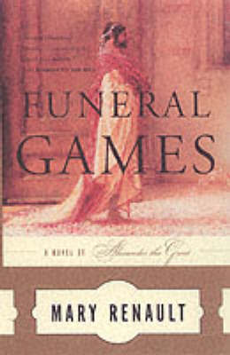 Funeral Games by Mary Renault image