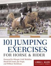 101 Jumping Exercises by Linda L. Allen image