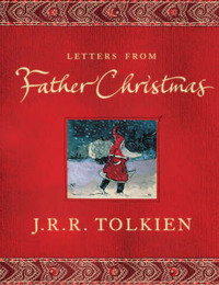 Letters from Father Christmas by J.R.R. Tolkien image