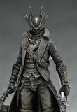 Bloodborne: Hunter - Figma Figure